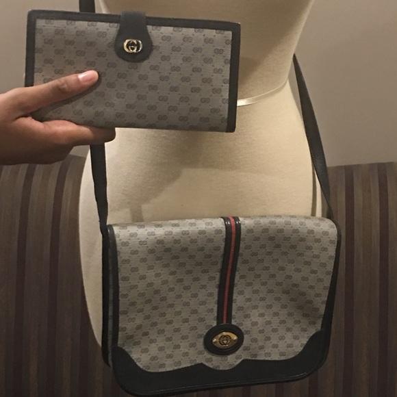 d7247dff9 Gucci Handbags - Vintage Gucci FINAL PRICE DROP😍make an offer 😍